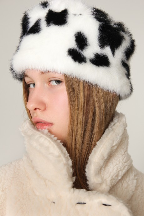Eco-fur hats